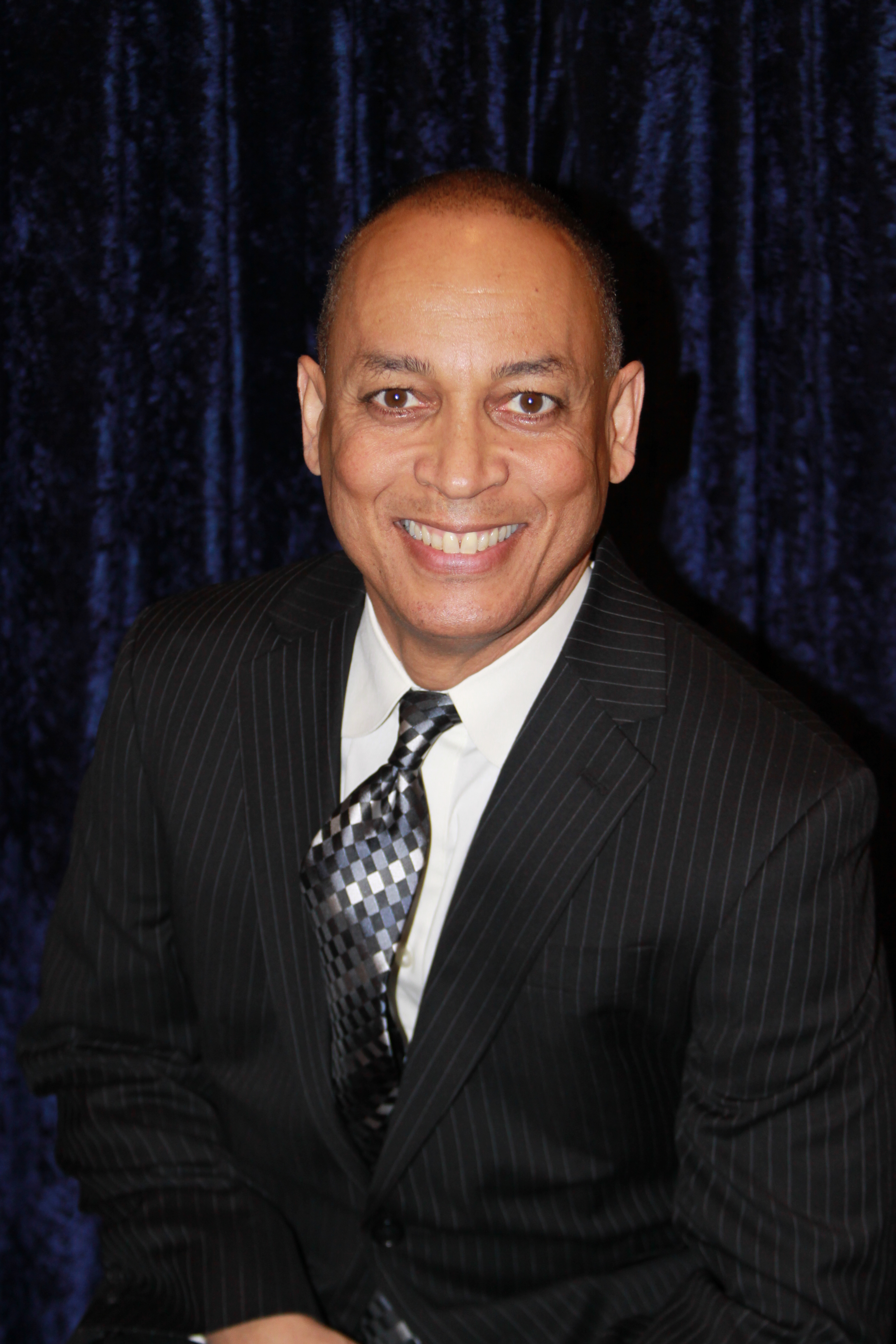 Ed Tate, CSP